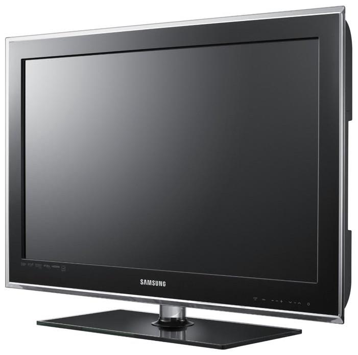 LCD телевизор Samsung