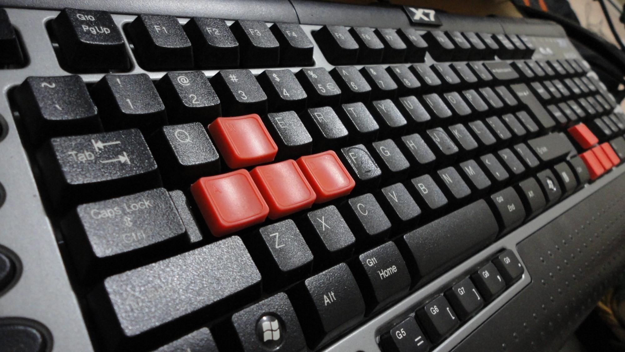 Скачать драйвера на клавиатуру x7