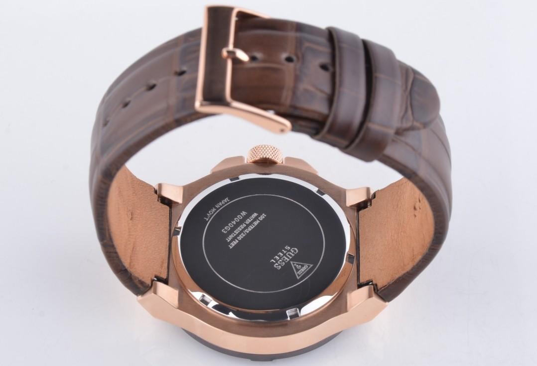 GUESS W0040G3 в купить наручные часы, сравнение цен интернет-магазинов: фото, характеристики, описание   E-Katalog