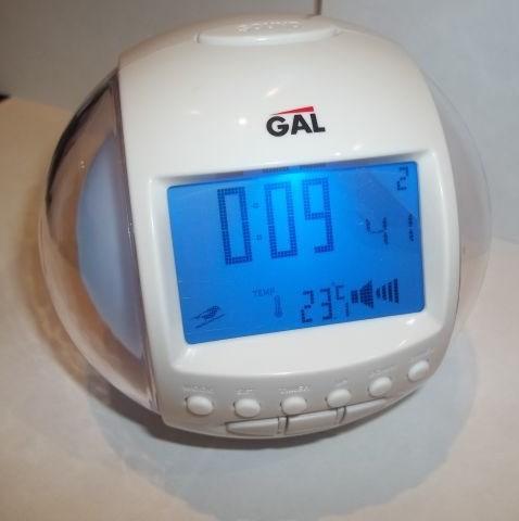 Gal 3115 Инструкция - фото 11