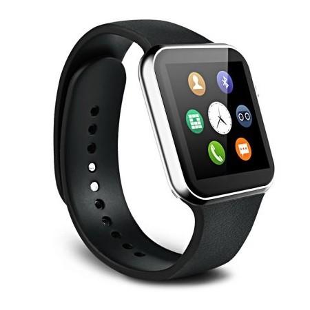 4e13ba68d6af Smart Watch Smart A9 - купить носимый гаджет  цены, отзывы, характеристики    стоимость в магазинах Украины  Киев, Днепропетровск, Львов, Одесса