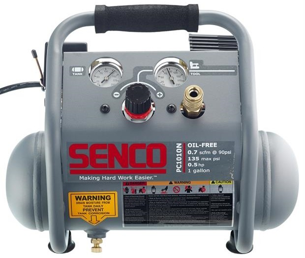 Senco kompressor pc1010n