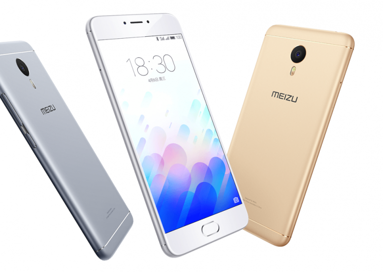Молниеносный прыжок в развитии от Meizu: от M3 note к M6 Note!