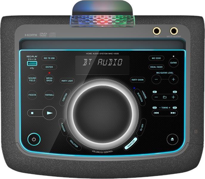 Купить аудиосистема Sony MHC-V50D   цены Sony MHC-V50D в России Москва,  Санкт-Петербург   MagaZilla 15baf1f1dce