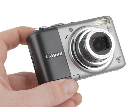 Инструкция По Эксплуатации Canon Powershot A590is