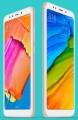 Xiaomi Redmi 5 Plus + Xiaomi Redmi 5
