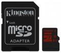 Kingston microSDHC UHS-I U3