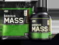 Optimum Nutrition Serious Mass 5.44 kg