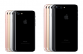 Apple iPhone 7 Plus и Apple iPhone 7