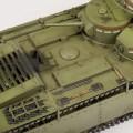 Zvezda Soviet Heavy Tank T-35 (1:35)
