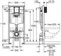 Grohe 38775001