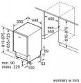 Bosch SPV 45MX02