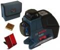 Bosch GLL 3-80 P Professional 0601063305