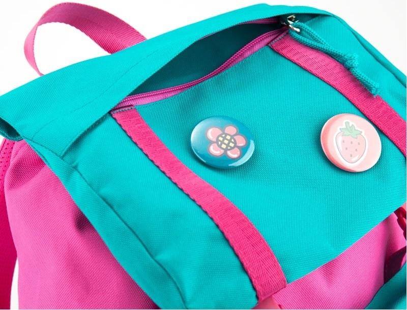 71de3ce8ebc3 KITE 543-1 - купить школьный рюкзак: цены, отзывы, характеристики >  стоимость в магазинах Украины: Киев, Днепропетровск, Львов, Одесса