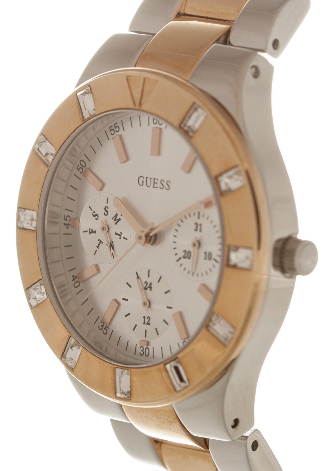 GUESS W14551L1 - купить наручные часы  цены 501c131dc0702