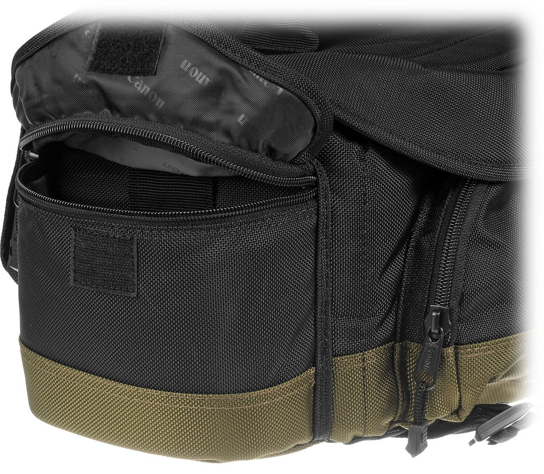 17bfbcde453f Canon DeLuxe Gadget Bag 10EG – купить сумку для камеры, сравнение цен  интернет-магазинов: фото, характеристики, описание | E-Katalog