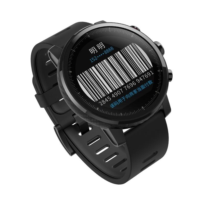 Xiaomi Amazfit Stratos - купить умные часы  цены c7e6c77faa6ee