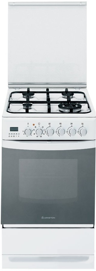 Hotpoint-ariston h5g56f (w) ru инструкция, характеристики, форум.