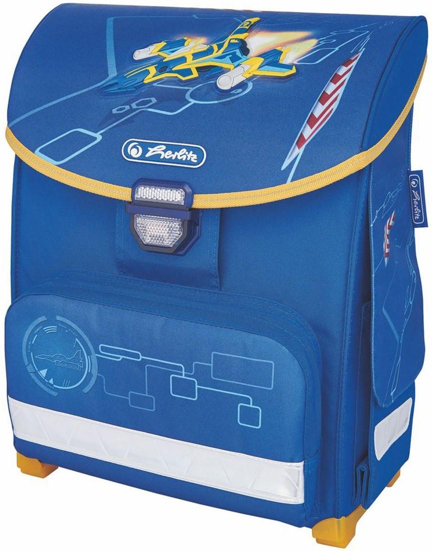 a4c1e501bf16 Herlitz Smart Dragon – купить школьный рюкзак, сравнение цен  интернет-магазинов: фото, характеристики, описание | E-Katalog
