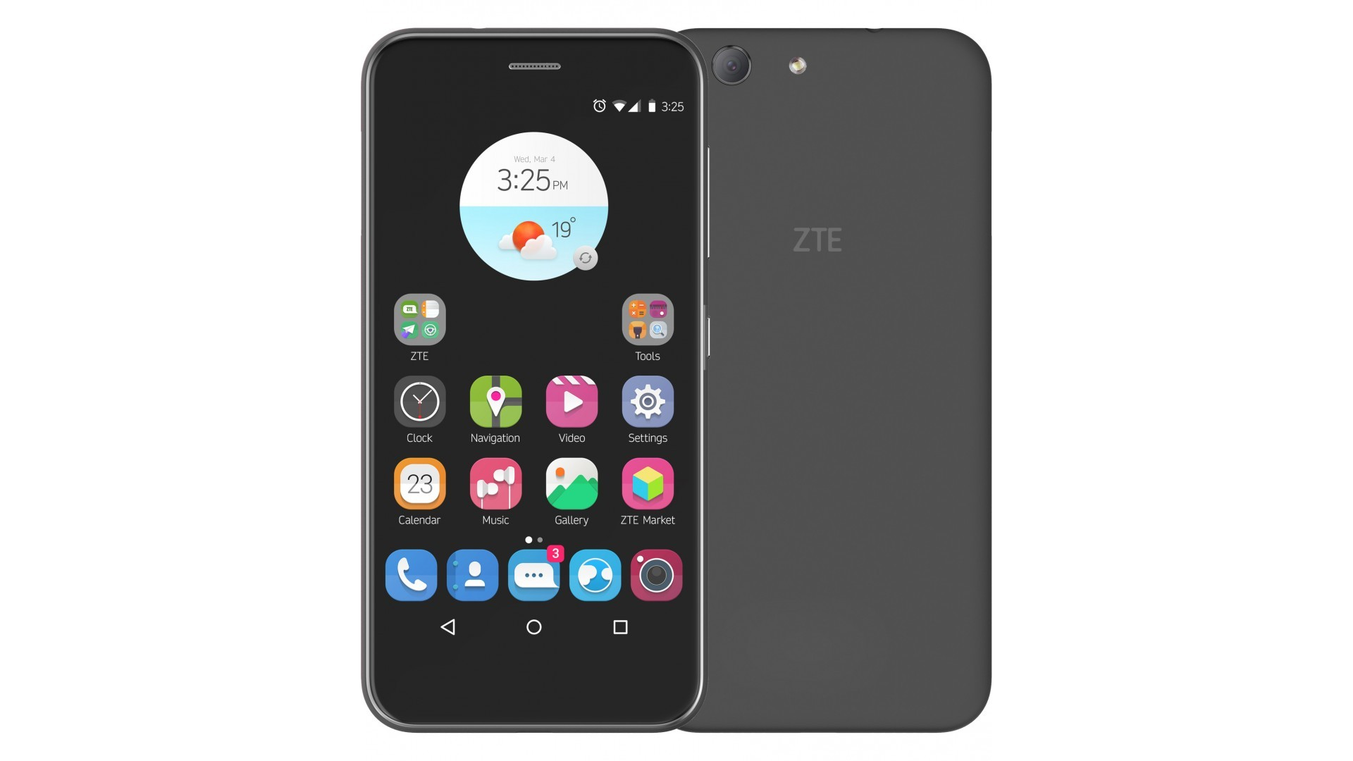 5c25fe472bcd8 ZTE Blade Z10 – купить мобильный телефон, сравнение цен интернет-магазинов:  фото, характеристики, описание | E-Katalog