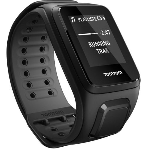 TomTom Runner 2 Cardio - купить фитнес браслет  цены aff73a3f794cb