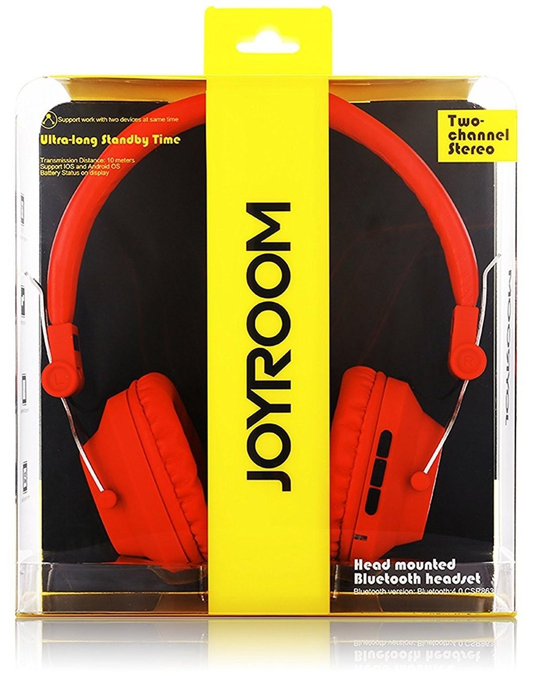 Joyroom JR-BT149 - купить наушники  цены 608a313b2cac1
