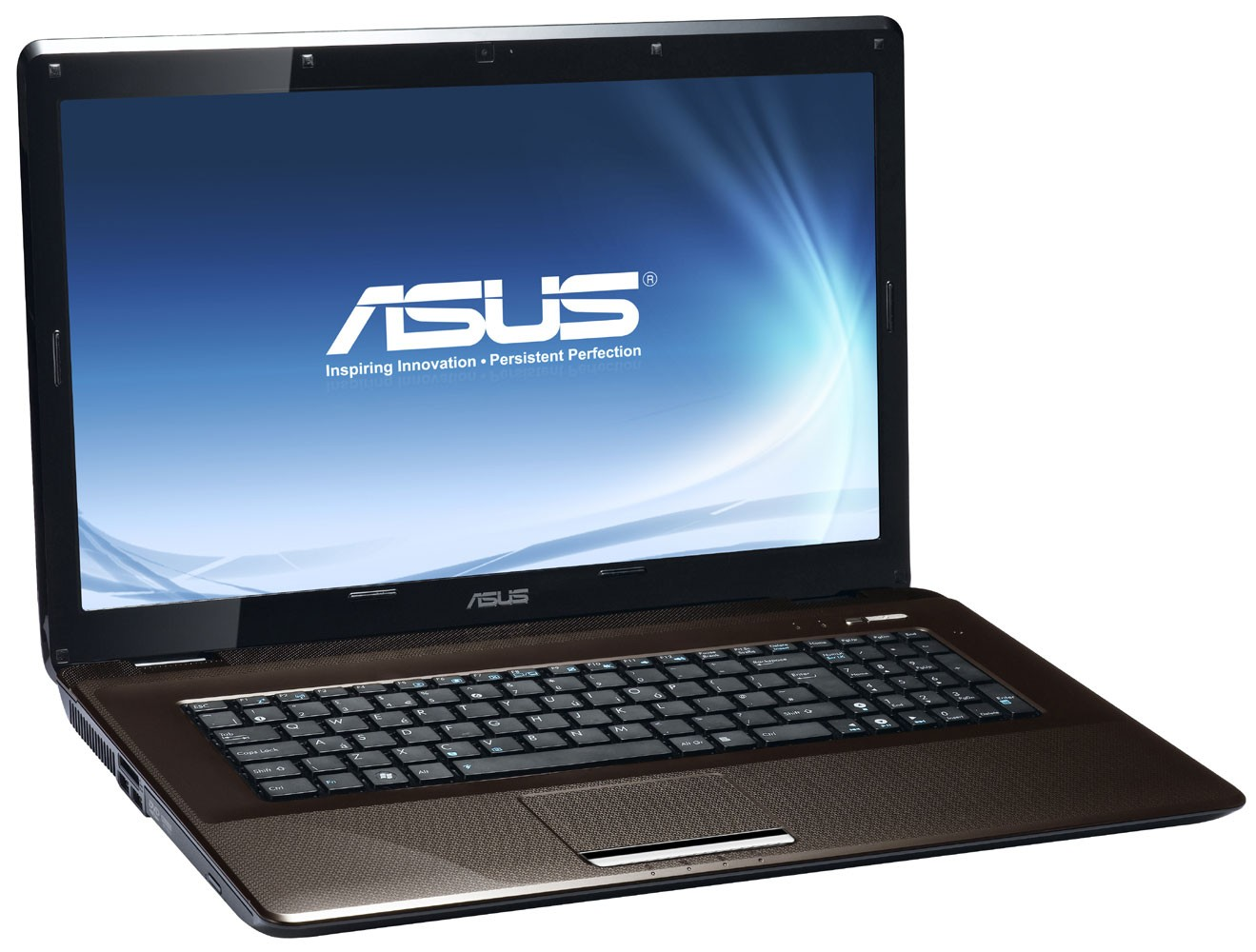 ASUS K72F INF DRIVERS WINDOWS 7 (2019)