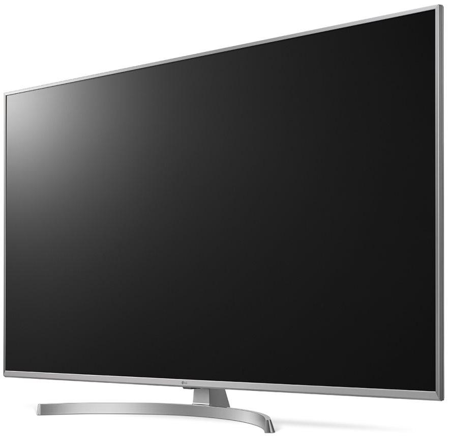 Ultra HD (4K) LED телевизор 55