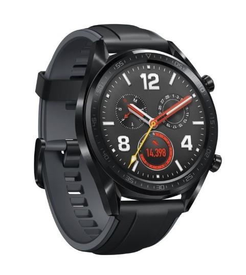 7cda60f9e07f9 Huawei Watch GT – купить умные часы, сравнение цен интернет-магазинов:  фото, характеристики, описание | E-Katalog