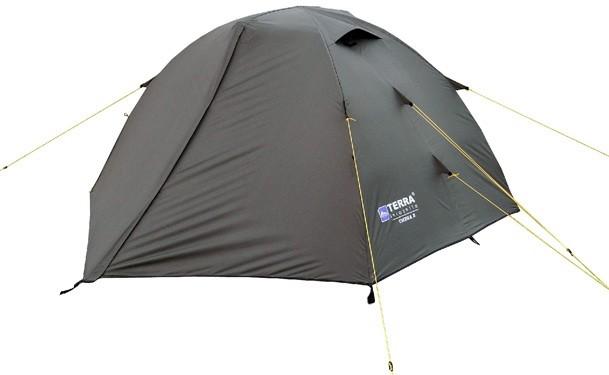 Палатка Terra Incognita Omega 2 купить ▷ цены и отзывы магазинов Украины   продажа в Киеве 56fcfa19aed5c