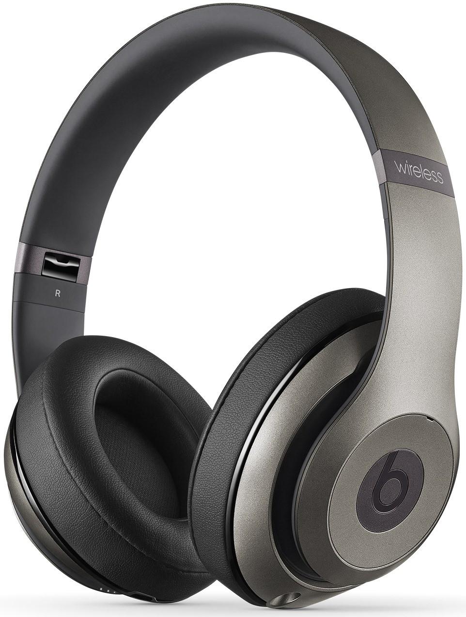 Beats Studio Wireless - купить наушники  цены 4f4f17bde8ad7
