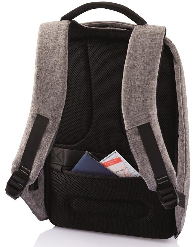 e99b8f9d19ca XD Design Bobby Compact – купить рюкзак, сравнение цен интернет-магазинов:  фото, характеристики, описание | E-Katalog