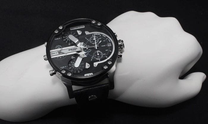 3004b01a Diesel DZ 7313 – купить наручные часы, сравнение цен интернет-магазинов:  фото, характеристики, описание | E-Katalog