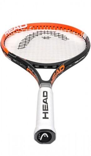 Head Ti. Radical Elite - купить ракетку для большого тенниса  цены ... fabb18c86868c