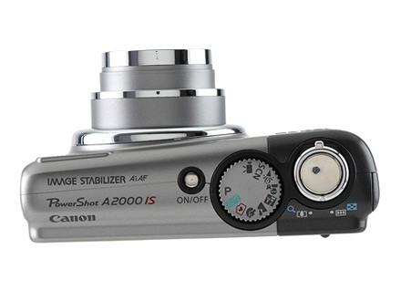 CANON POWERSHOT A2000IS DRIVERS FOR MAC