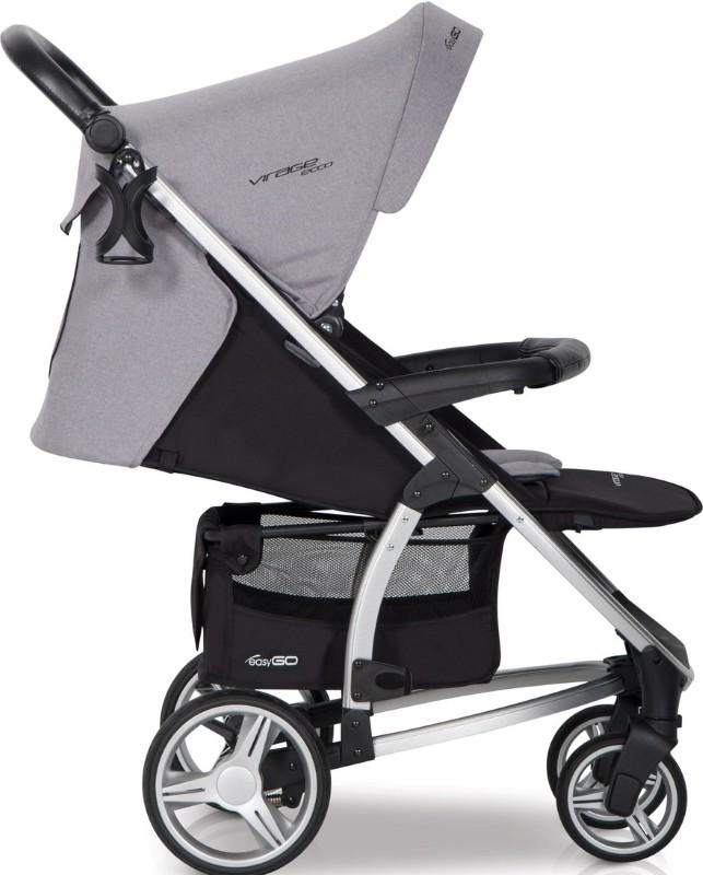 EasyGo Virage Ecco 2 in 1 – купить коляску e6b2b953859fd