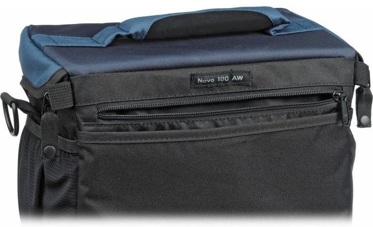 aa1a61bda232 Lowepro Nova 180 AW – купить сумку для камеры, сравнение цен  интернет-магазинов: фото, характеристики, описание | E-Katalog