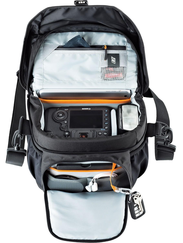 3b3e2ecc249c Сумка для камеры Lowepro Nova 170 AW II Вопросы и ответы о сумке для камеры Lowepro  Nova 170 AW II | Magazilla.ru