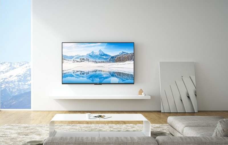 Xiaomi Mi TV 4A 43 – купить телевизор, сравнение цен