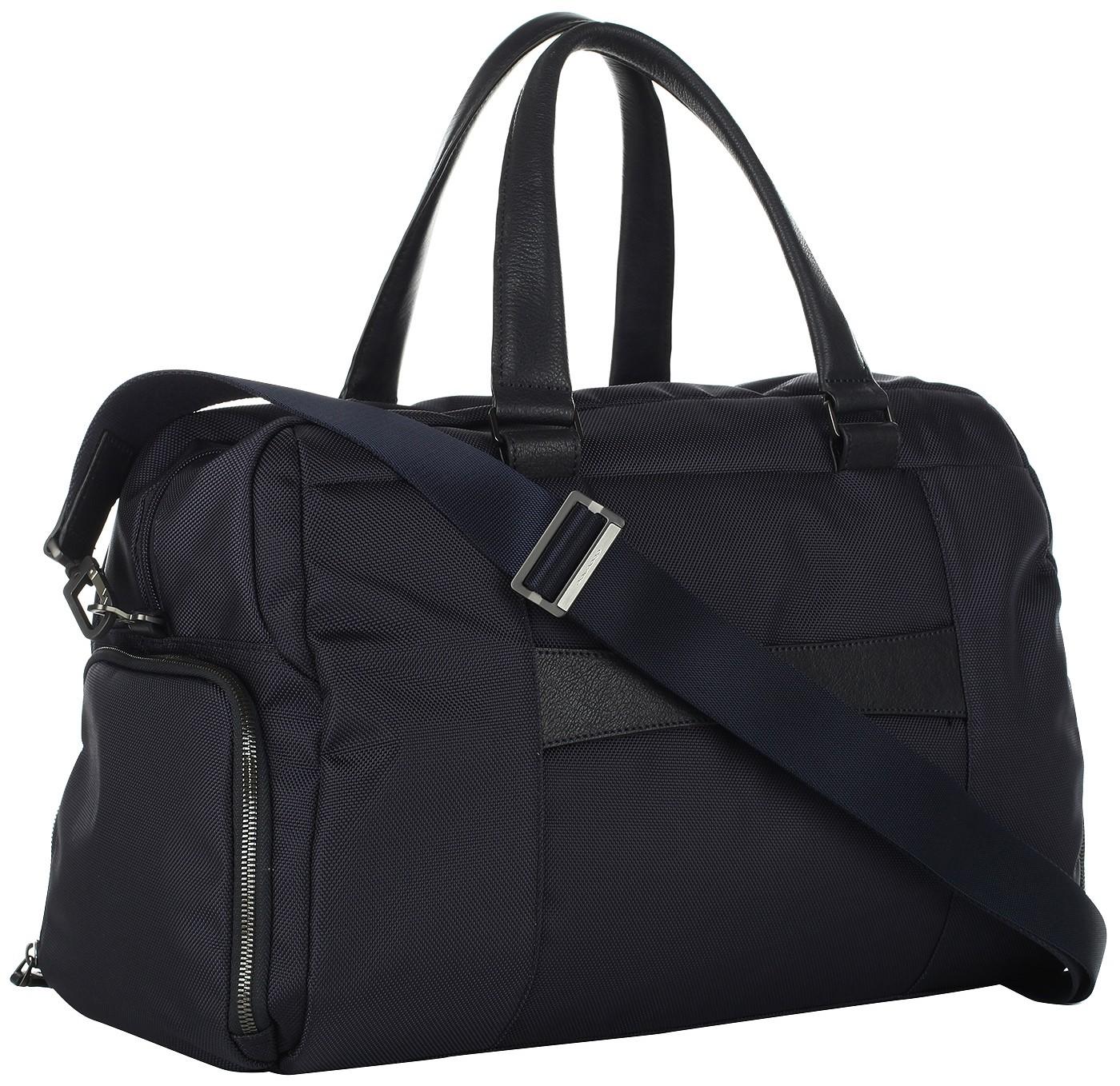 df177971e8da Piquadro Brief BV4447BR – купить сумку дорожную, сравнение цен  интернет-магазинов: фото, характеристики, описание | E-Katalog