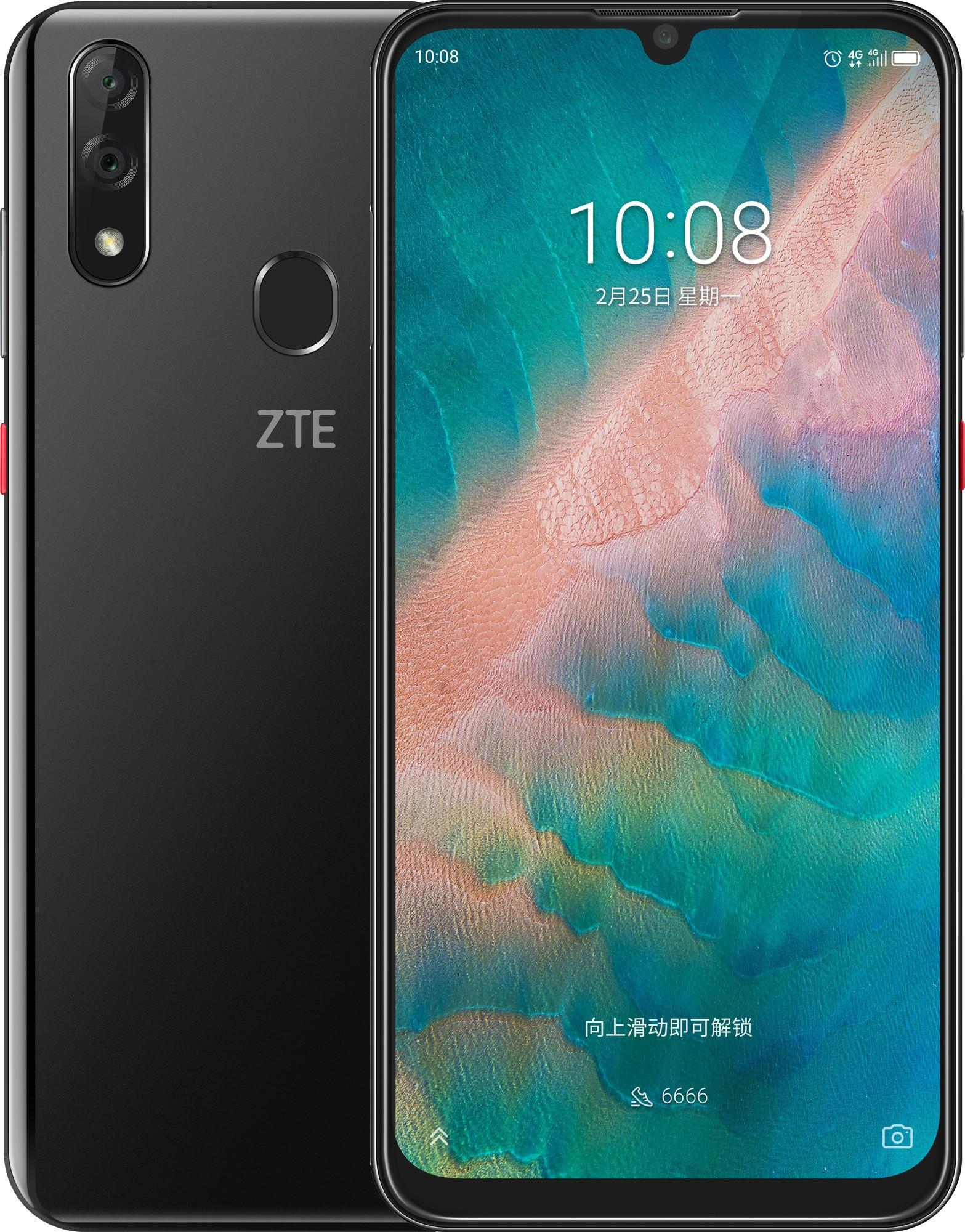 15d064040d262 ZTE Blade V10 32GB – купить мобильный телефон, сравнение цен  интернет-магазинов: фото, характеристики, описание | E-Katalog