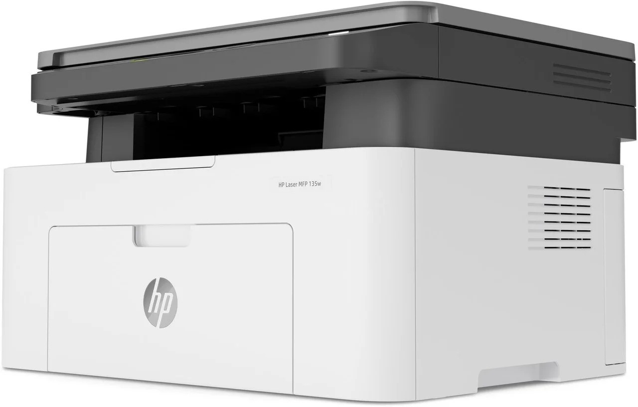 HP Laser 135W (4ZB83A) – купить МФУ, сравнение цен интернет ...