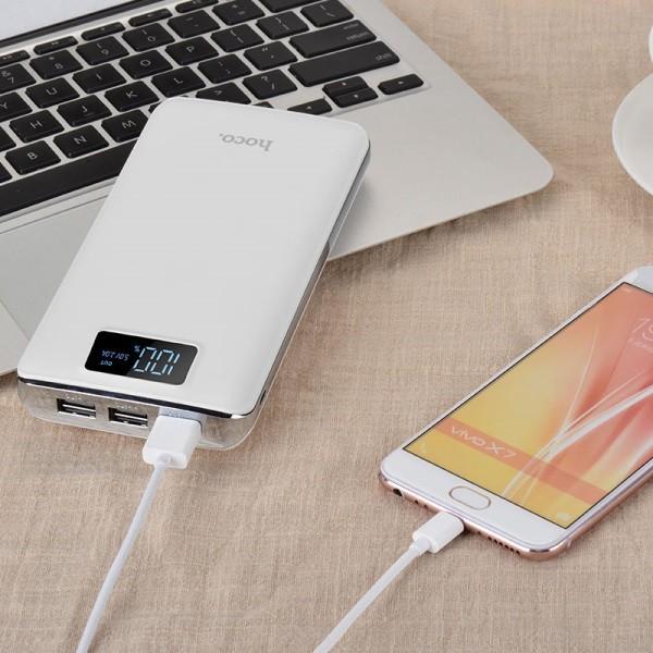 Hoco B23B-20000 - купить powerbank аккумулятор: цены, отзывы ...