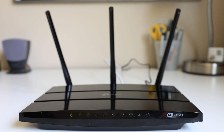 TP-LINK Archer A7 – купить роутер, сравнение цен интернет