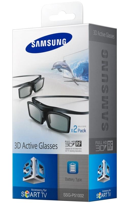 Samsung SSG-P51002 – купить 3D очки 1b4cdcfd9ed26