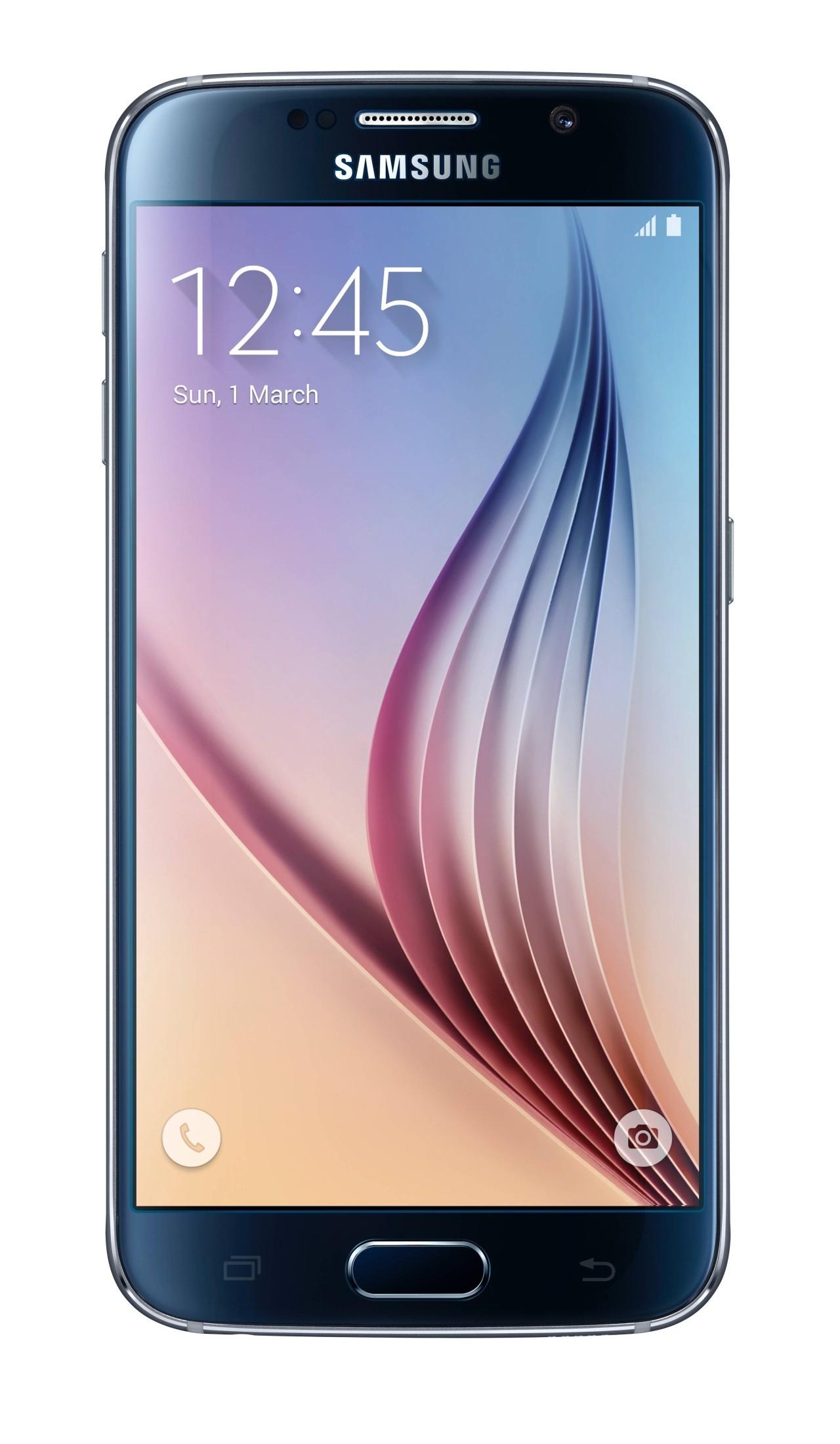 Samsung Galaxy S6 32GB - купить мобильный телефон  цены 8292f78a37a85