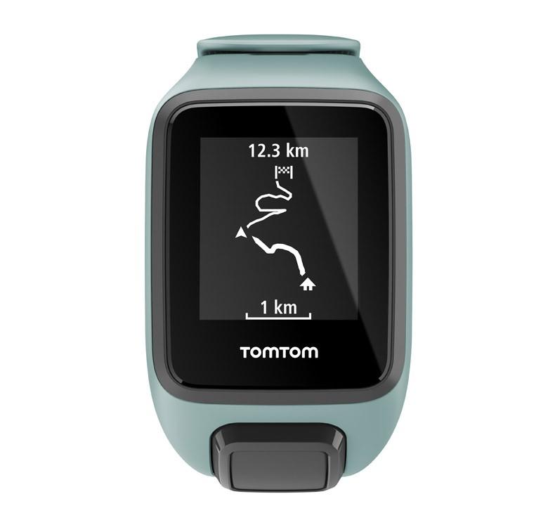 TomTom Spark 3 Cardio - купить умные часы  цены 28a052990d63a