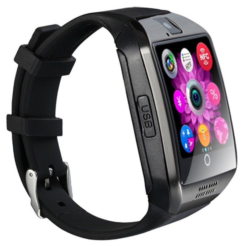 Smart Watch Smart Q18 – купить часы-телефон, сравнение цен