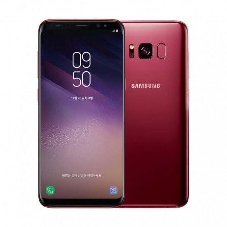 1baecae5aa332 Мобильный телефон Samsung Galaxy S8 Duos. Вопросы и ответы о Samsung Galaxy  S8 Duos