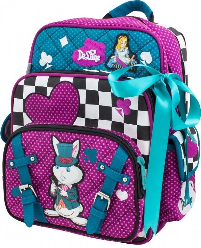 6a4143b6b524 DeLune 55-03 – купить школьный рюкзак, сравнение цен интернет-магазинов:  фото, характеристики, описание   E-Katalog